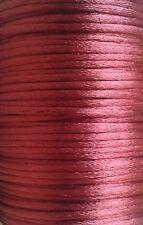 (R-1211) ¡¡ OFERTA !! 10 METROS DE HILO DE NYLON  COLA DE RATON 1.5 mm,