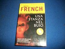 NICCI FRENCH-UNA STANZA NEL BUIO-SUPERPOCKET-2005-BEST THRILLER-N. 90