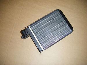 Austin Mini / Rover Mini HEATER RADIATOR Matrix 1992-