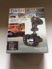 HD Night Vision Dash Cam with 4 GB memory -Pilot Automotive Dash Cam