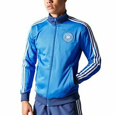 NEW Men's Adidas Germany Team Track Jacket Size: X-Large
