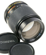 Yashica Lens DSB 135mm 1:2,8 C/Y Contax Yashica Teleobjektiv Portrait Objektiv