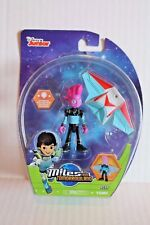 Disney Junior Miles From Tomorrowland Pipp Action Figure NEW