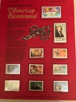 Grenada Grenadines Tribute Postal Commemorative Society World Of Stamps Series