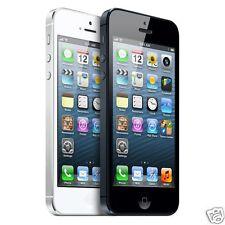 Apple iPhone 5 16GB 32GB 64GB  AT&T Sprint Verizon US Cellular