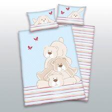Bettwäschegarnituren 100 Baumwolle Baby Bettwäsche Thomas Und Seine