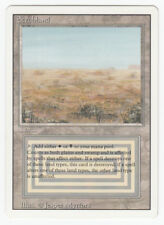 Scrubland Busch paese Magic English REVISED DUAL paese scansione originale 18j041
