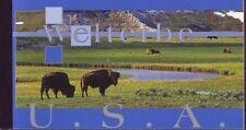 Postfrische Briefmarken als Satz von weltweiten