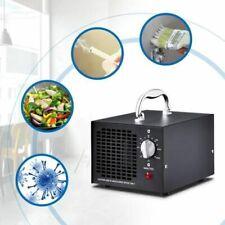 Générateur D'ozone 5000mg/h Purificateur desinfection