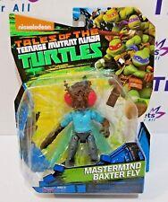 Nickelodeon Tales of the Teenage Mutant Ninja Turtles MASTERMIND BAXTER FLY