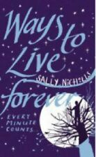 Ways To Live Forever, Very Good Books
