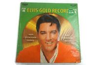 Elvis Presley Gold Records Volume 4 Album LP RCA Victor LSP 3921