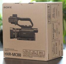Sony HXR MC 88 +128GB SD+Full HD Proficamcorder sofort lieferbar vom Fachhändler