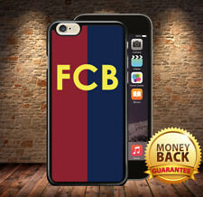 >> FC BARCELONA BARCA PLASTIC RUBBER CASE iPhone Samsung Huawei Htc Sony Lg <<