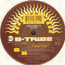 B-TRIBE - Fiesta Fatal ! - EastWest