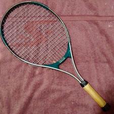 "Junior 23 Tennis Racquet Youth 3 5/8""  Aero Dynamic Design (no case)"