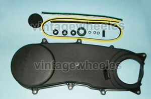 Fit For Suzuki Engine Timing Cover & Gasket Samura Swift 16V 1.3 G13BB SJ413