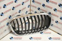 BMW 1 Front Right Bumper Radiator Grille F20 7371748 7371686 2017