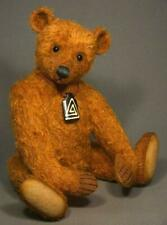 OOAK Artist Bear Brendan by Frank Webster