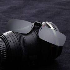 New Clip-on Lens Polarized Day Night Vision Driving Glasses Sunglasses Eyew QQ