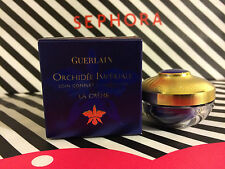 Nib - Guerlain Orchidee Imperiale Exceptional Complete Care Cream .23Oz