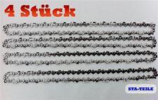 4 St. 40 cm 3/8 1,3 56 sierra cadenas Bosch, Aldi, Einhell dolmar Einhell 56t