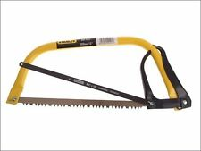 Stanley Tools - Hack Bowsaw 300mm (12in) Plus Extra Hacksaw Blade