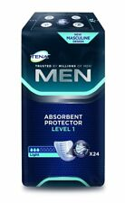 Tena Men Level 1 Absorbent Protector Pack of 24