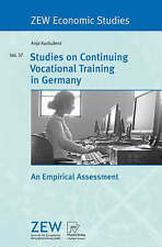 Studies on Continuing Vocational Training in Germany: An Empirical Assessment (Z