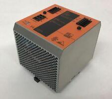 IFM Dual AS-Interface Stromversorgung AC1212
