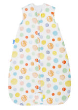 Grobag Baby Sleeping Bag 2.5 tog 6 - 18 or 18 - 36 months simply Scribble Travel