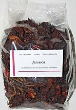 Flor De Jamaica Hibiscus Sabdariffa Jamaica drink Tea Agua de Jamaica 9 oz