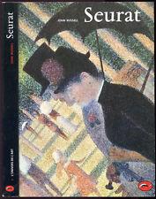 John Russell : SEURAT - 1989