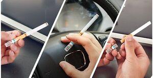 100 x Cigarette Holder Smoking Filters Cigaret Tar-proof Health Plastic Hygiene