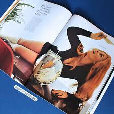 BRITT EKLAND ANN MARGRET 1969 ORIGINAL ESQUIRE MAGAZINE BEAUTIFUL PHOTOS RARE
