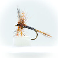3 X Premium Trout Flies BUMBLE KATE MCCLAREN Fishing fly