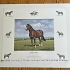 Richard Stone Reeves / Northern Dancer / Signed 480/600 / Horse Racing