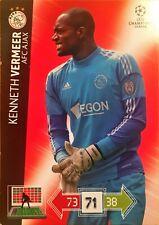 1 Kenneth Vermeer - UEFA Champions League 2012/2013 - Panini Adrenalyn XL (12)