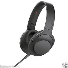 SONY MDR-100A B IMPORT JAPAN JAPANESE NEW JAPANZON