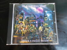 CD BLACKMORES NIGH HARD ROCK METAL