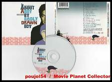 ABOUT A BOY (CD BOF/OST) Badly Drawn Boy 2002