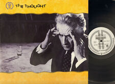 THE THOUGHT 1985  LP The Rousers Eight Miles High COVER The Byrds CRAIG LEON