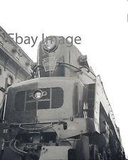 "Pennsylvania Railroad 4-4-4-4 T1 # 5525   8"" x 10"" Photo"