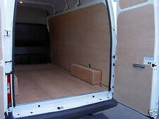 Ford Transit MWB RWD/FWD Ply Lining Plylining Kit.