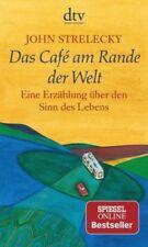 Das Cafe am Rande der Welt von John Strelecky (Taschenbuch) NEU