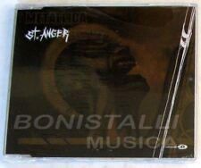METALLICA - ST. ANGER - CD Single Sigillato Enhanced