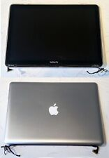 """New listing • MacBook Pro 15"""" A1286 Mid-2010 Complete Screen Lcd Assembly Mc373Ll/A • Nice •"""
