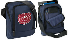Missouri State Bears Ipad Bag Navy TABLET EREADER Travel BAGS & Cases COLLEGE LO