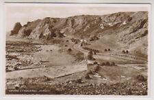 Jersey postcard - Grand Etaquerel, jersey - (A102)