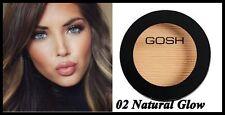 NUOVO Gosh bronzatura polvere per look perfetto - 02 naturale colorito/PARABENI-Free